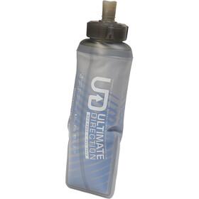 Ultimate Direction Body Bottle II 500 Insulated, grijs